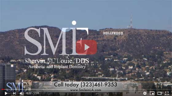 cosmetic dentist hollywood