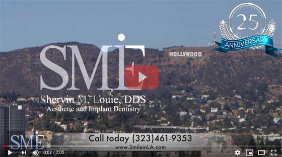 cosmetic dentist hollywood